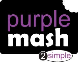 Purple Mash Logo